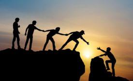Servant leadership strategy