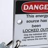 OSHA lockout-tagout compliance