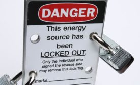 OSHA lockout-tagout compliance