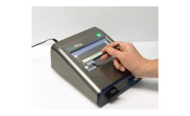 RESPIRATOR FIT TESTER- AccuTec-IHS Inc.'s AccuFIT 9000™ RFT