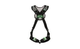 FULL BODY HARNESS- MSA's V-FLEX™ full body harness