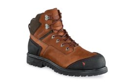 WORK BOOT Red Wing Shoes' BRNR XP boot