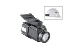 HELMET LIGHT- Streamlight®, Inc.'s Vantage® II helmet light