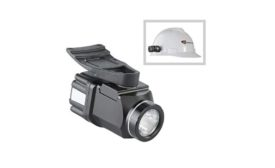HELMET LIGHT- Streamlight®, Inc.'s Vantage® II helmet light