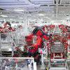 Tesla reported hiding worker injuries