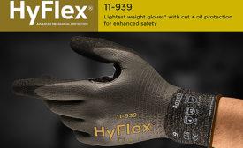 Ergonomic Gloves from Ansell