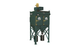 Dust Collector from Camfil APC