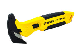 Concealed Safety Knife from STANLEY