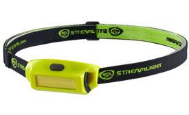 Lightweight Work Light from Streamlight