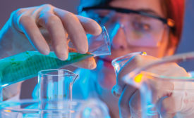 ISO 17025 lab safety standard