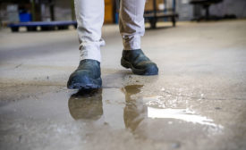 How to maintain & repair walking-working surfaces