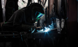 welding fume hazards
