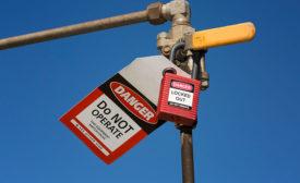 OSHA's lockout-tagout (LOTO) standard