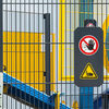 machine guarding standard