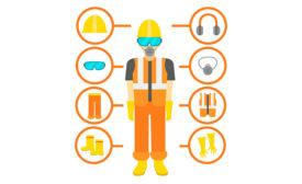 PPE and smart sensor technology