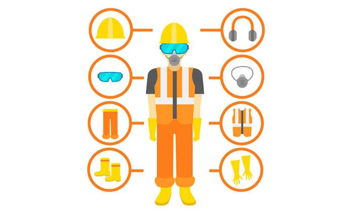 PPE makes use of smart sensor technology | 2019-05-01 | ISHN