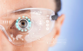 Smart glasses,safer workers?