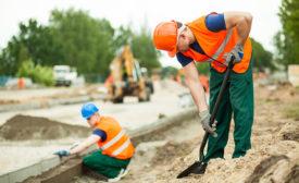 Highway work is dangerous– nearly 800 fatalities per year