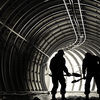 Confined Spaces: Airborne dust & particulates