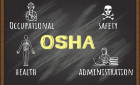 Recent OSHA Enforcement Cases