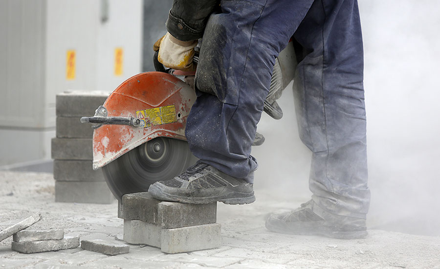 Small firms struggle with OSHA silica standard
