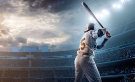 "Safety and the ""Batter's Eye"""