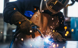 5 tips for welding safety