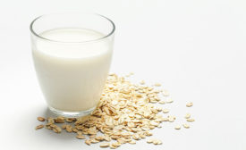 What is oat milk and is it healthy?
