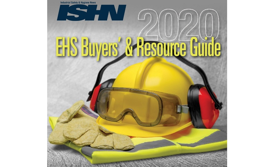 ISHN Buyer's Guide main image