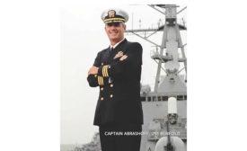 U.S. Navy Captain Mike Abrashoff
