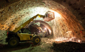 the Mine Safety and Health Administration
