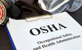Navigating OSHA recordkeeping & reporting
