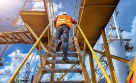 Assess & control fall risks