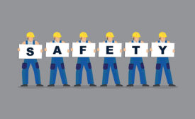 Safety for everyone: If only it was that simple