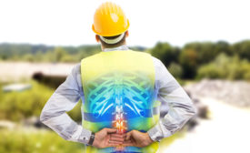 Four tips to prevent & reduce  musculoskeletal disorders