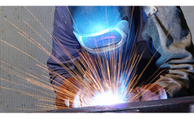 Types of welding processes have distinct differences