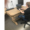 Workstation ergonomics essential for home offices