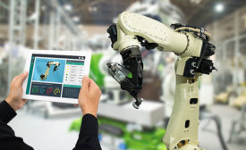 The factory of the future is now