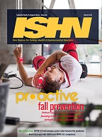 ISHN March 2021 cover 144px