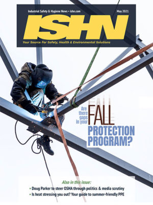 May 2021 Cover Image