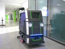 Multi-application robots