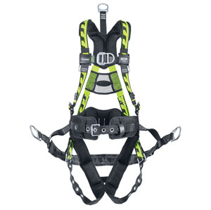 Oil & gas harness