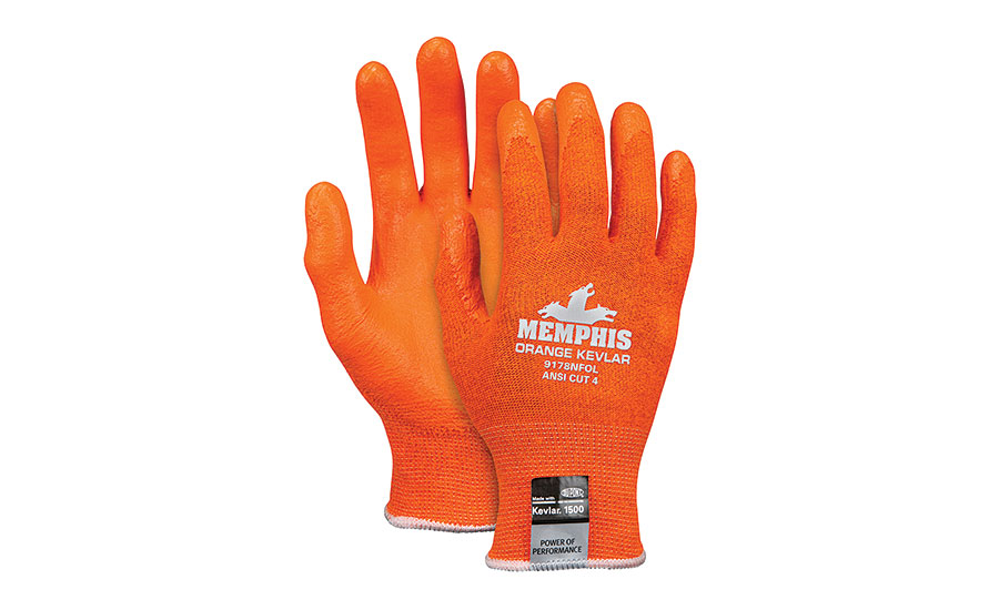 New Kevlar�?�® glove