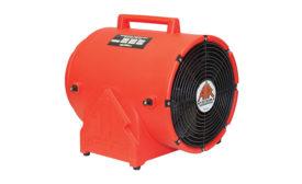12-inch axial fan