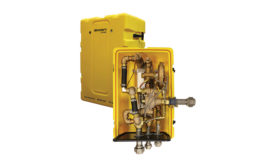 Steam water heater