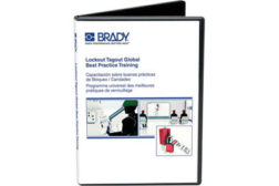 Lockout-tagout training video