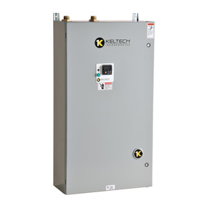 Tankless tempering systems