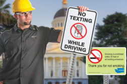 texting state laws