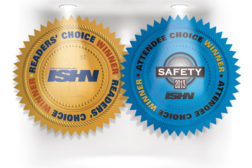 ISHN Reader's Choice Award winners
