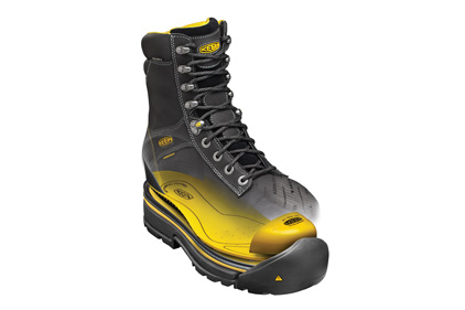 What you need to know about safety footwear